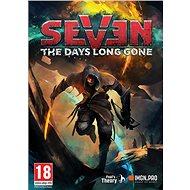 Seven: The Days Long Gone (PC) DIGITAL - PC-Spiel