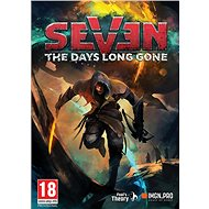 Seven: The Days Long Gone Collector's Edition (PC) DIGITAL - PC-Spiel