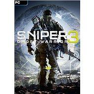 Sniper Ghost Warrior 3 (PC) DIGITAL - PC-Spiel
