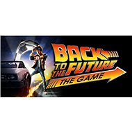 Back to the Future (PC/MAC) DIGITAL - PC-Spiel
