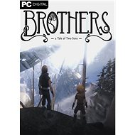 Brothers: A Tale of Two Sons (PC) DIGITAL - PC-Spiel