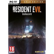 Resident Evil 7 biohazard Gold Edition (PC) DIGITAL - PC-Spiel