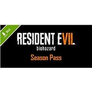 Resident Evil 7 biohazard - Season Pass (PC) DIGITAL - Gaming Zubehör