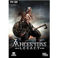 Ancestors Legacy (PC) DIGITAL - PC-Spiel