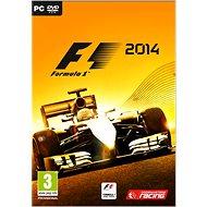 F1 2014 (PC) DIGITAL - PC-Spiel
