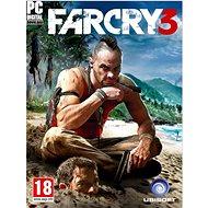 Far Cry 3 (PC) DIGITAL - PC-Spiel