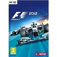 F1 2012 (PC) DIGITAL - PC-Spiel