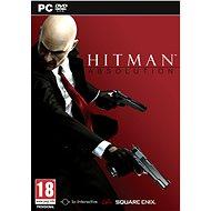 Hitman: Absolution (PC) DIGITAL - PC-Spiel