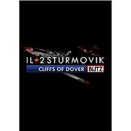 IL-2 Sturmovik: Cliffs of Dover Blitz Edition (PC) DIGITAL - PC-Spiel