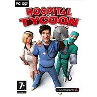 Hospital Tycoon (PC) DIGITAL - PC-Spiel