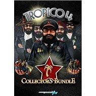 Tropico 4 Collector's Bundle (PC) DIGITAL - PC-Spiel