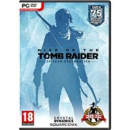 Rise of the Tomb Raider 20 Year Celebration (PC) - PC-Spiel