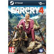 Far Cry 4 (PC) DIGITAL - PC-Spiel