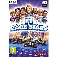 F1 RACE STARS (PC) DIGITAL - PC-Spiel