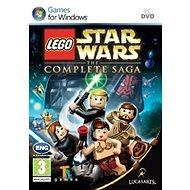 Lego Star Wars The Complete Saga (PC) DIGITAL - PC-Spiel