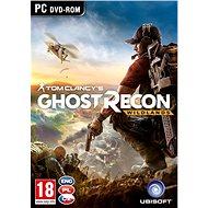 Tom Clancy's Ghost Recon: Wildlands (PC) DIGITAL - PC-Spiel