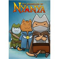 The Chronicles of Nyanya (PC)  DIGITAL - PC-Spiel