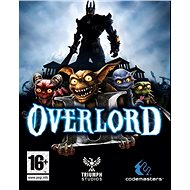 Overlord 2 (PC) DIGITAL - PC-Spiel