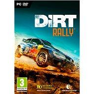 DiRT Rally (PC) DIGITAL - PC-Spiel
