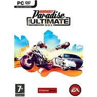 Burnout Paradise The Ultimate Box (PC) DIGITAL - PC-Spiel