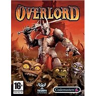 Overlord (PC) DIGITAL - PC-Spiel