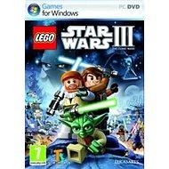 Lego Star Wars III: The Clone Wars (PC) DIGITAL - PC-Spiel