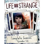 Life is Strange Complete Season (Episodes 1-5) (PC) DIGITAL - PC-Spiel