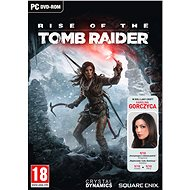 Rise of the Tomb Raider (PC) DIGITAL - PC-Spiel