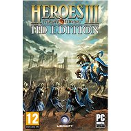 Heroes of Might & Magic III - HD Edtion (PC)  DIGITAL - PC-Spiel