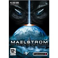 Maelstrom: The Battle for Earth Begins (PC) DIGITAL - PC-Spiel