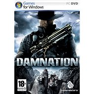 Damnation (PC) DIGITAL - PC-Spiel