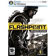 Operation Flashpoint: Dragon Rising (PC) DIGITAL - PC-Spiel