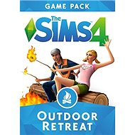 The Sims 4 Flucht in die Natur (PC) DIGITAL - Gaming Zubehör