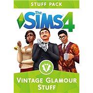 The Sims 4 Alte Zeiten (PC) DIGITAL - Gaming Zubehör