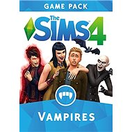 The Sims 4 Vampire (PC) DIGITAL - Gaming Zubehör