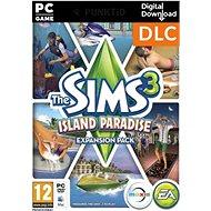 The Sims 3 Tropisches Paradies (PC) Digital - Gaming Zubehör