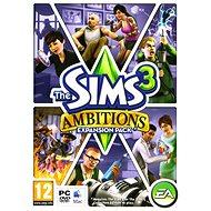 The Sims 3 Traumberuf (PC ) DIGITAL - Gaming Zubehör