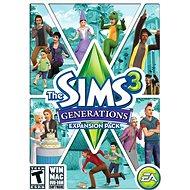 The Sims 3: Spiele des Schicksals (PC) DIGITAL - Gaming Zubehör