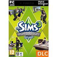 The Sims 3: Luxuriöses Wohnen (PC) DIGITAL - Gaming Zubehör