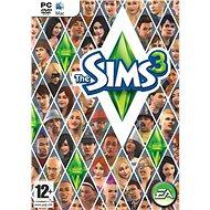 The Sims 3 (PC) DIGITAL - PC-Spiel