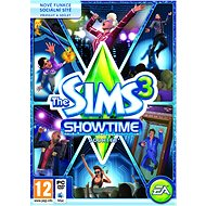 The Sims 3: Showtime (PC) DIGITAL - Gaming Zubehör