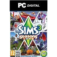 The Sims 3 Jahreszeiten (PC) DIGITAL - Gaming Zubehör