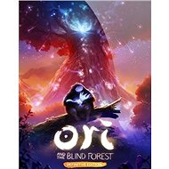 Ori and the Blind Forest: Definitive Edition (PC) DIGITAL - PC-Spiel