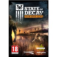 State of Decay: Year One Survival Edition (PC) DIGITAL - PC-Spiel