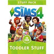 The Sims 4 Kleinkinder (PC) DIGITAL - Gaming Zubehör