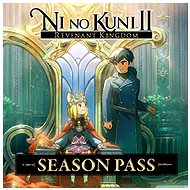 Ni no Kuni II: Revenant Kingdom Season Pass (PC) DIGITAL - Gaming Zubehör