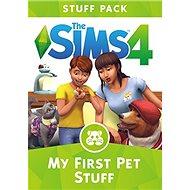 The Sims 4: Mein erstes Haustier (Kollektion) (PC) DIGITAL - Gaming Zubehör