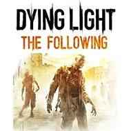 Dying Light: The Following (PC) DIGITAL - PC-Spiel