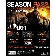 Dying Light - Season Pass (PC) DIGITAL - Gaming Zubehör