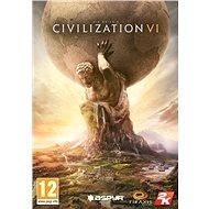 Sid Meiers Civilization VI (MAC) DIGITAL - PC-Spiel